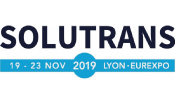 Salon SOLUTRANS 2019 - Lyon